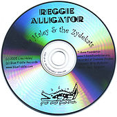 Play & Download Reggie Alligator - single by Lisa Haley | Napster