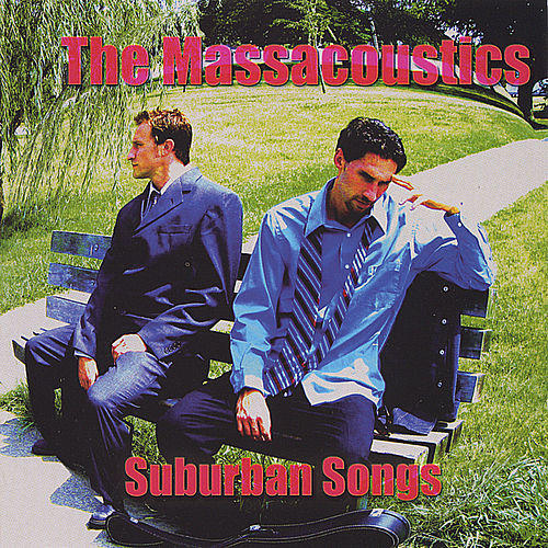 Play & Download Suburban Songs by The Massacoustics | Napster