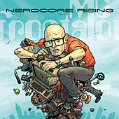 Play & Download Nerdcore Rising by MC Frontalot | Napster