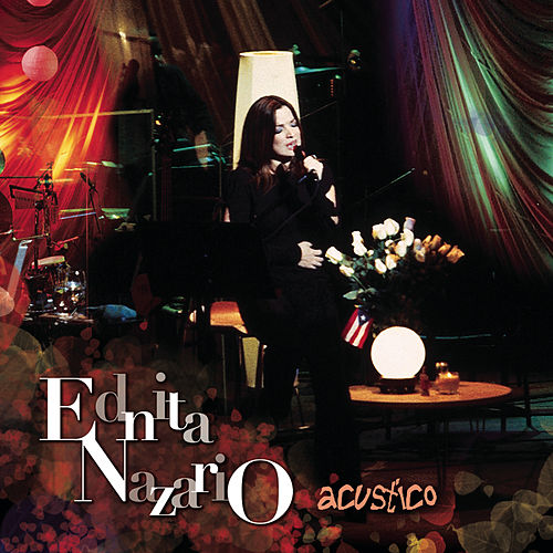 Play & Download Acustico by Ednita Nazario | Napster