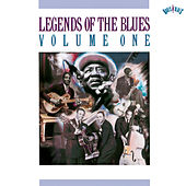 Play & Download Legends Of The Blues Vol. 1 by Various Artists | Napster