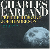 Leaving This Planet by Charles Earland