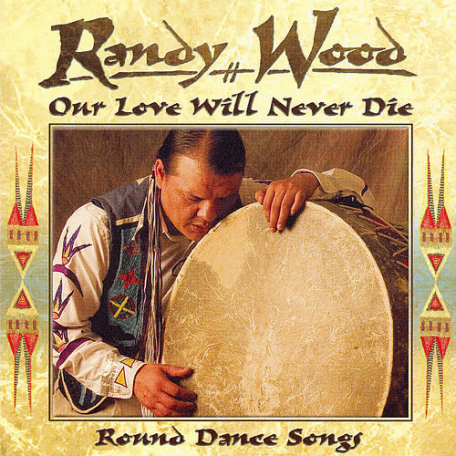 Play & Download Our Love Will Never Die by Randy Wood | Napster
