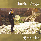 Play & Download Rhythm of Love by Tiinesha Begaye | Napster