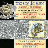 The Seville Suite by Davy Spillane
