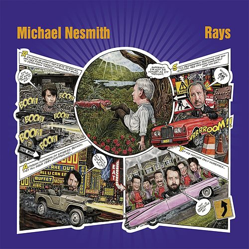 Play & Download Rays by Michael Nesmith | Napster