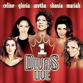 VH1 Divas Live by Various Artists