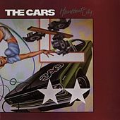 Heartbeat City by The Cars