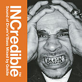 Play & Download INCredible Sound Of Drum 'N' Bass by Goldie | Napster