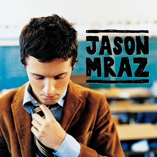 Geekin' Out Across The Galaxy by Jason Mraz