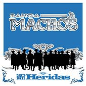 Play & Download 20 Mil Heridas by Banda Machos | Napster