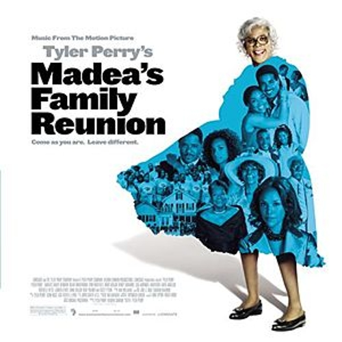 Play & Download Madea's Family Reunion by Various Artists | Napster