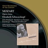Play & Download Mozart: Opera Arias by Elisabeth Schwarzkopf | Napster