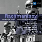 Play & Download Rachmaninov: Piano Concertos etc. by New Philharmonia Orchestra | Napster