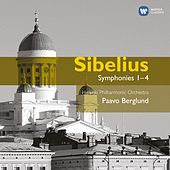 Play & Download Sibelius: Symphony Nos 1-4 by Helsinki Philharmonic Orchestra | Napster