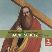 Bach/Schutz: Motets by The London Baroque