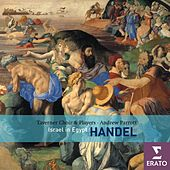 Handel - Israel in Egypt by Timothy Wilson