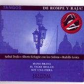 De Rompe Y Raja! by Various Artists