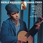 Play & Download Mama Tried/Pride In What I Am by Merle Haggard | Napster