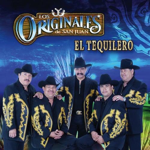 El Tequilero by Los Originales De San Juan