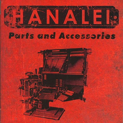 Play & Download Parts And Accessories by Hanalei   Napster