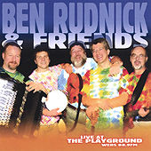 Play & Download Live At The Playground Wers 88.9fm by Ben Rudnick | Napster
