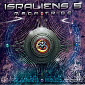 Israliens 5 Mega Tribe by Various Artists
