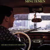 Double Nickels On The Dime di Minutemen