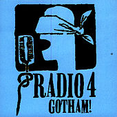 Gotham! by Radio 4