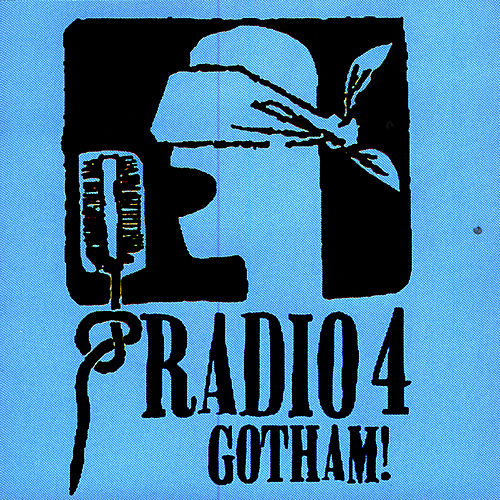 Play & Download Gotham! by Radio 4 | Napster