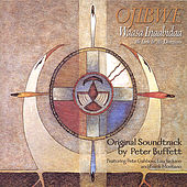 Ojibwe - Waasa Inaabidaa by Peter Buffett