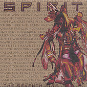 Spirit - The Seventh Fire by Peter Buffett