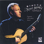 Play & Download Danza by Scott Morris | Napster
