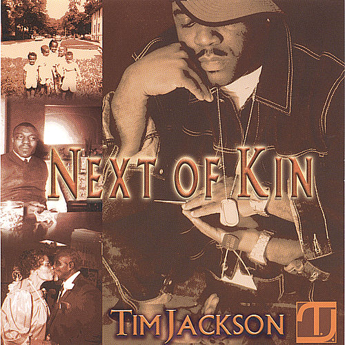Next of Kin by Tim Jackson