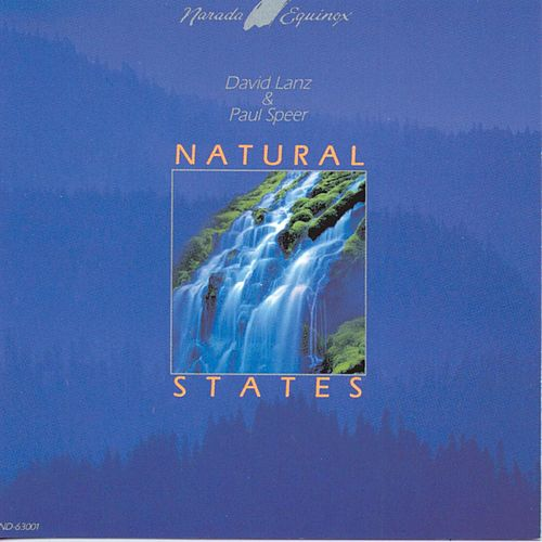 Play & Download Natural States by David Lanz | Napster