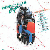 Beverly Hills Cop by Various Artists