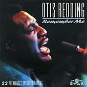 Remember Me by Otis Redding