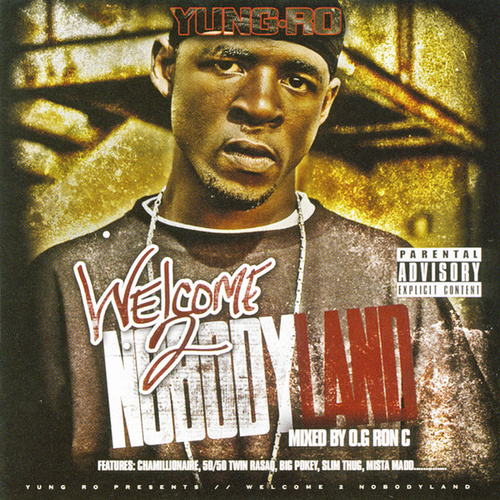 Play & Download Welcome 2 Nobodyland by Various Artists | Napster