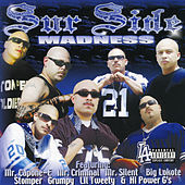 Sur Side Madness by Various Artists
