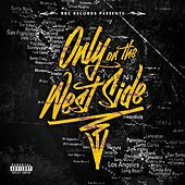 Only On The West Side by Various Artists