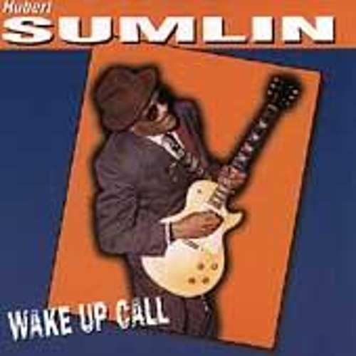 Play & Download Wake Up Call by Hubert Sumlin | Napster