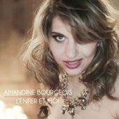 L'Enfer Et Moi de Amandine Bourgeois