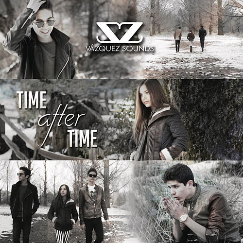 Time After Time by Vazquez Sounds