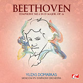 Play & Download Beethoven: Symphony No. 2 in D Major, Op. 36 (Digitally Remastered) by Moscow RTV Symphony Orchestra | Napster