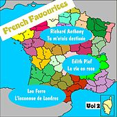 Play & Download French Favourites, Vol.  2 by Various Artists | Napster