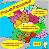 Play & Download French Favourites, Vol.  1 by Various Artists | Napster