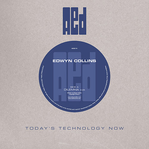 Play & Download Dilemna by Edwyn Collins | Napster