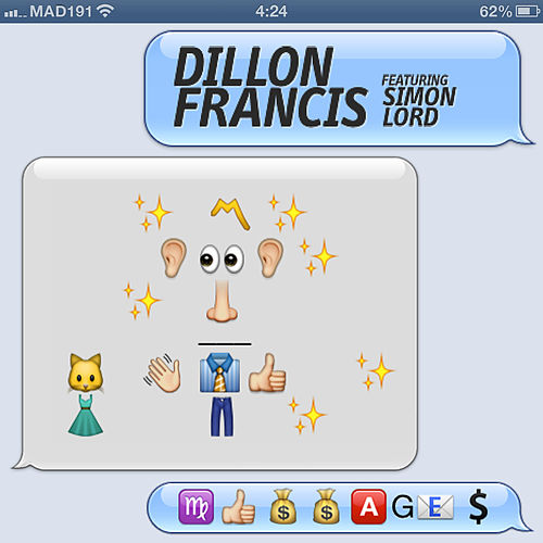 Play & Download Messages by Dillon Francis | Napster