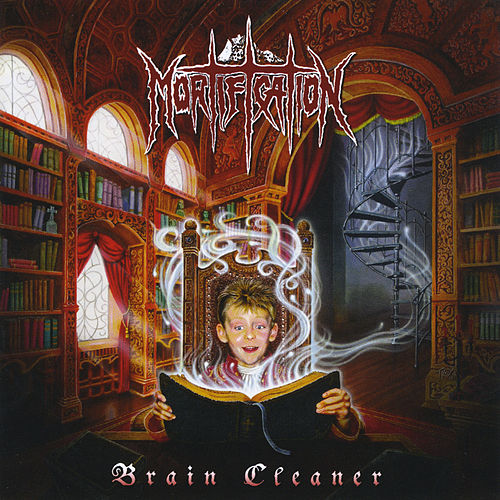 Play & Download Brain Cleaner (Re-Issue) by Mortification | Napster