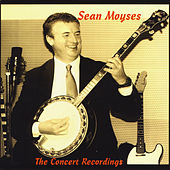 The Concert Recordings by Sean Moyses